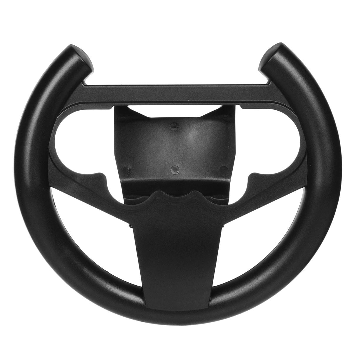 Руль Black Horns для геймпада PS4BH-P4-05Руль Black Horns для джойстика для PS4.