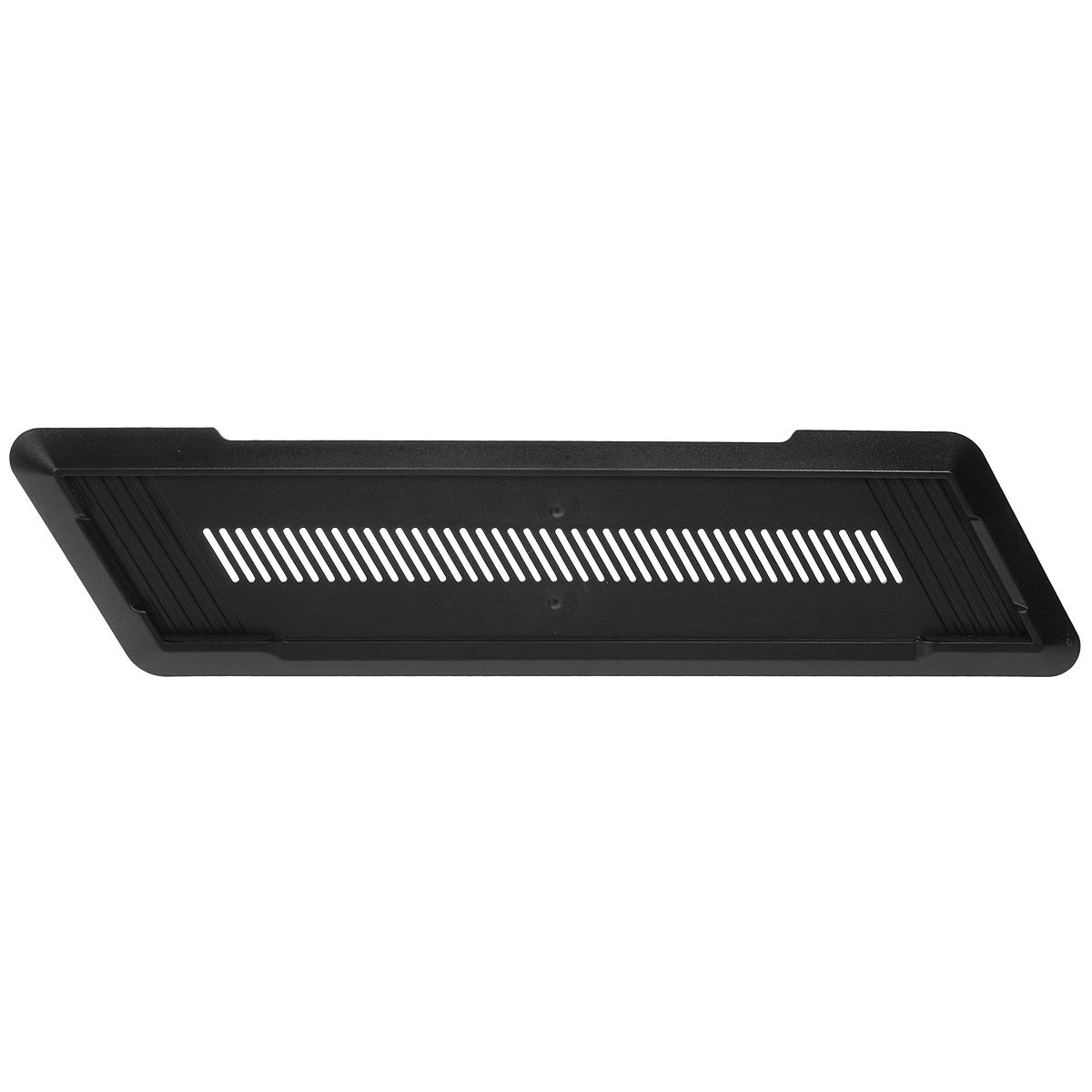 Вертикальная подставка Black Horns для PS4BH-P4-04Подставка позволит пользователям устанавливать PS4 в вертикальное положение, что облегчает выбор места для установки системы. Подставка окрашена в черный цвет, что идеально сочетается с системой PS4.