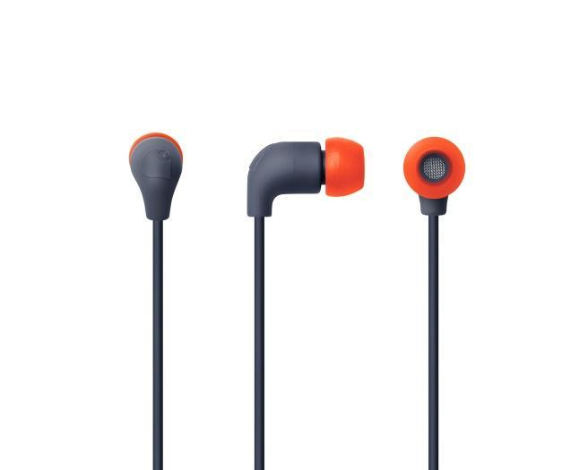 Aiaiai Pipe Earphone, Blush наушники с микрофономPipe Carhart Headphone Blush