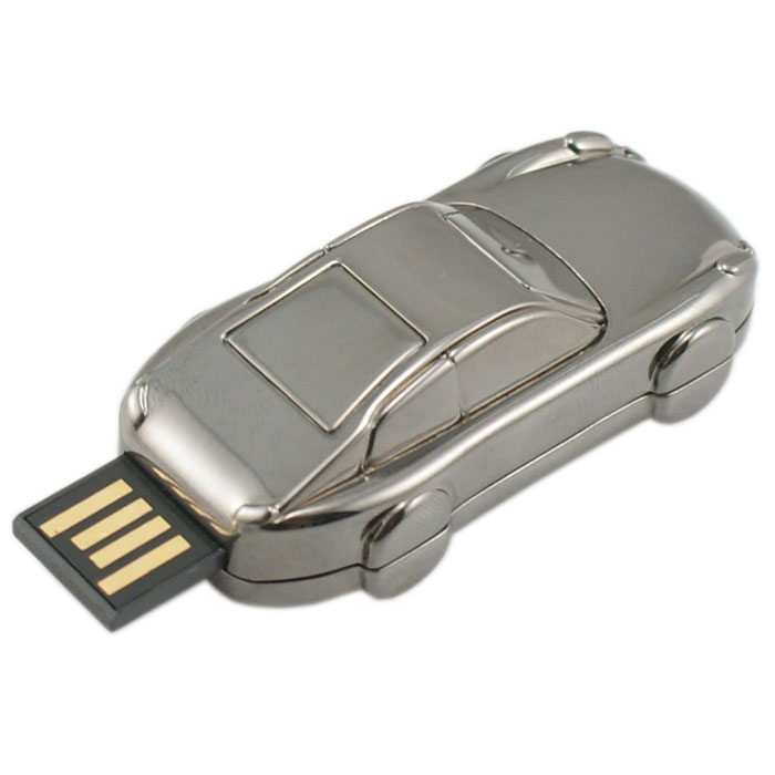 Iconik Порше 32GB USB-накопитель iconik футбол 32gb blue white usb накопитель