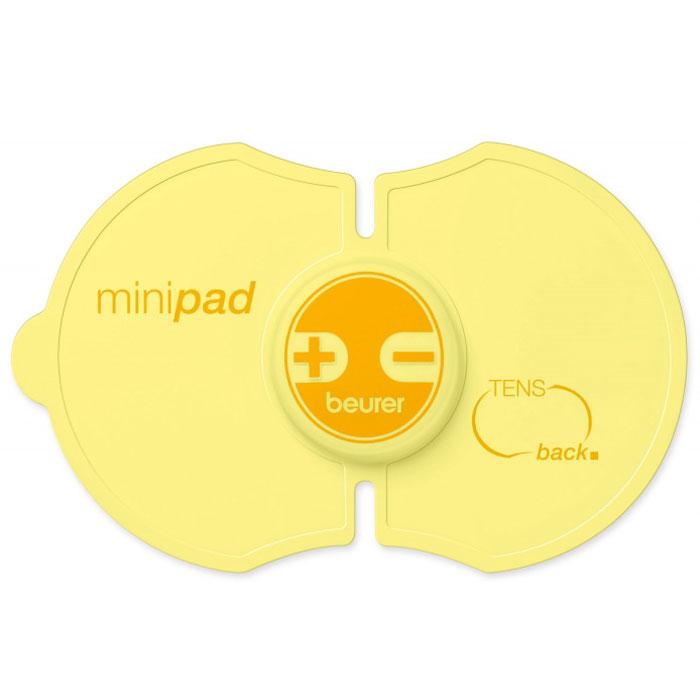 Миостимулятор Beurer EM10 Back1092049Beurer EM10 Back – это модель миостимулятора от немецкого производителя, предназначенная, в первую очередь, для лечения болей в спине. Принцип действия Beurer EM10 Back основан на методе Tens – точечном электромагнитном воздействии на конкретные области тела. Применение миостимуляторов абсолютно безопасно и показано при многих заболеваниях, они подходят для самостоятельного использования.