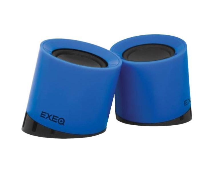 EXEQ SPK-2107, Blue акустическая система