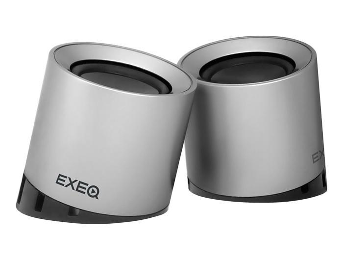 EXEQ SPK-2107, Silver акустическая система