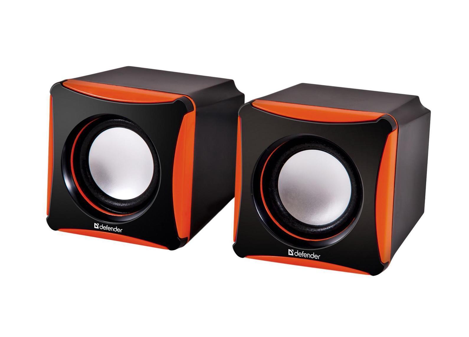 Defender SPK-480 акустическая система
