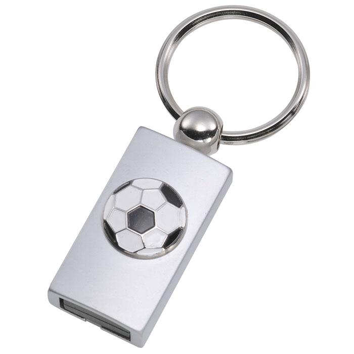 Iconik Футбол 8GB USB-накопительMT-FTB-8GBИнтересный, забавный, а, главное, полезный сувенир, Iconik Футбол (Metal) послужит замечательным подарком для коллег и друзей, ценящих юмор. Подарит заряд хорошего настроения, а так же, возможно, послужит хорошим началом коллекции необычных флешек.