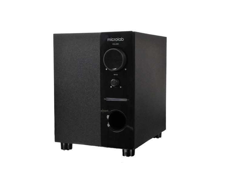 Microlab M109, Black акустическая система