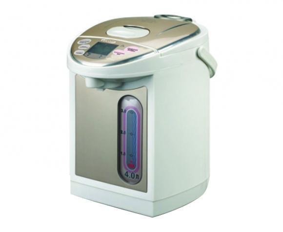 Brand 4404S, Silver термопот - Чайники