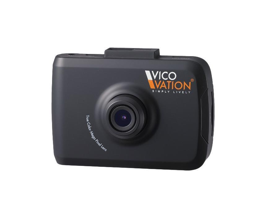 VicoVation TF2+(Plus) Premium видеорегистратор