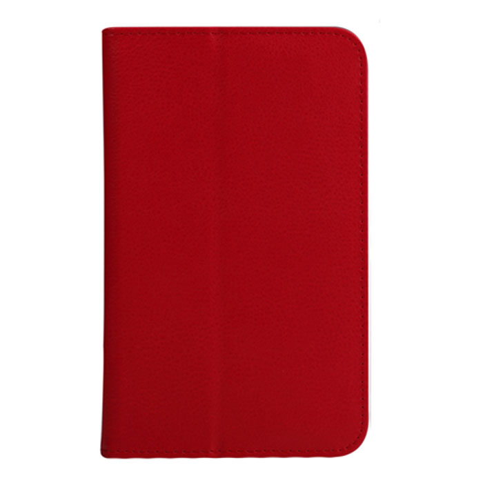 IT Baggage чехол с функцией стенд для Asus MeMO Pad 7 ME176, RedITASME1762-3Чехол IT Baggage для планшета Asus MeMO Pad 7 ME176 с функцией стенд - это стильный и лаконичный аксессуар, позволяющий сохранить планшет в идеальном состоянии. Надежно удерживая технику, обложка защищает корпус и дисплей от появления царапин, налипания пыли. Имеет свободный доступ ко всем разъемам устройства.