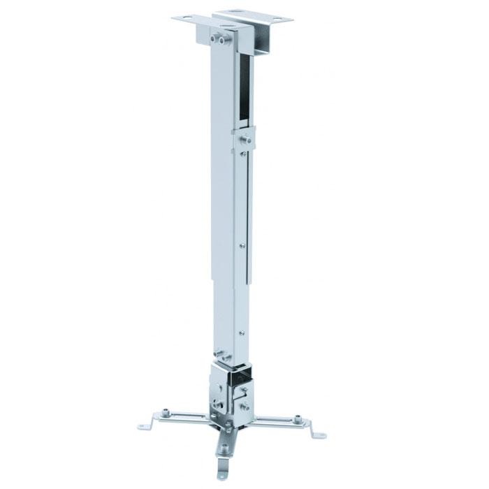 Digis DSM-2 потолочное креплениеDSM-2Digis DSM-2- универсальный потолочный кронштейн с независимыми регулировками и возможностью точного позиционирования положения проектора. Регулировка проектора +/- 15 градусов по вертикали, +/- 4 градуса в горизонтали. Максимальный вес прикрепляемого проектора - 20 кг.