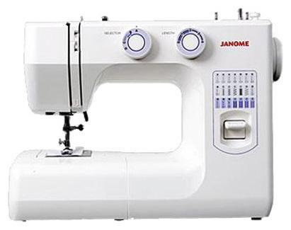 Janome 943-05S швейная машина943-05S