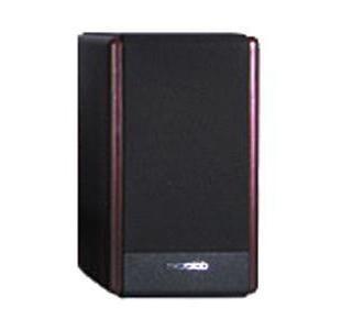 Microlab FC-730, Dark Wood акустическая системаFC-730Dark BrownMicrolab FC-730 – это компактная 6-канальная акустическая система классического дизайна. Модель отлично подходит для многоканальной музыки, многоканальных игр и фильмов, ее мощности достаточно для озвучивания среднего по размерам помещения. В данной системе достаточно внимания уделено хорошему и достоверному звучанию. Это и использование фирменной технологии EAirbass, улучшающей звучание низких частот и делающее его более точным и достоверным, и использование широкополосных динамиков серии FineCone, и использование MDF для производства корпуса колонок. К этому добавлен вынесенный усилитель (снижающий возможные помехи) и удобный пульт дистанционного управления. В итоге мы получаем удобную и простую в управлении систему с хорошим и достоверным звучанием. К данной модели можно одновременно подключить несколько источников звука (например, компьютер и DVD проигрыватель). Выбор источника звука осуществляется одной кнопкой, без переключения проводов.Подробнее: http://hard.rozetka.com.ua/24497/p24497/