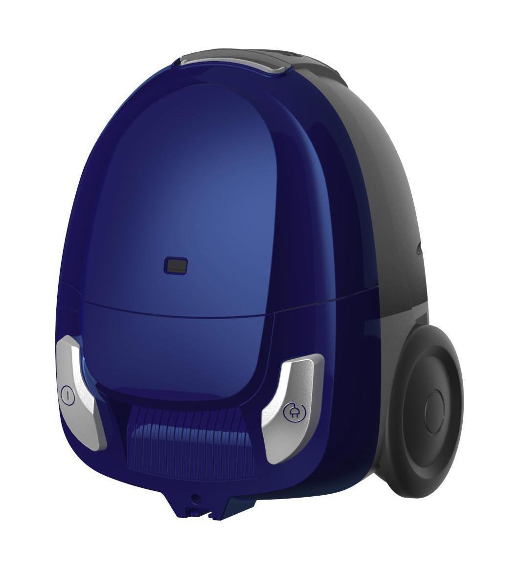 Midea VCB33A2 пылесосСB 947 CB GrayMidea VCB33A2 - мощный пылесос с мешком для сбора пыли, который отлично справится с сухой уборкой в доме. Данная модель имеет возможность ножного переключения на корпусе, функцию автосматывания сетевого шнура. Устройство оснащено комбинированной трубой всасывания. Midea VCB33A2 обладает стильным дизайном и поразительной маневренностью, что делает его прекрасным помощником в домашних хлопотах.