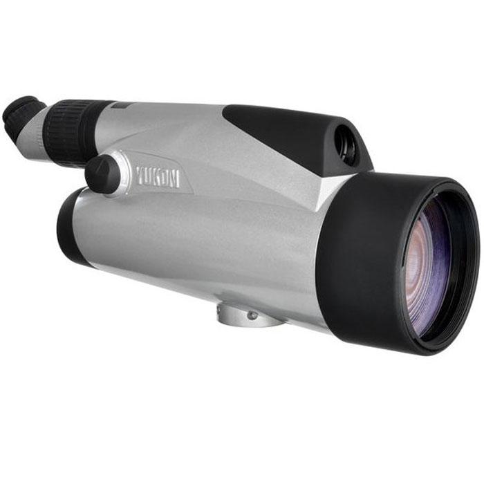Yukon 100x подзорная труба, Silver - Зрительные трубы