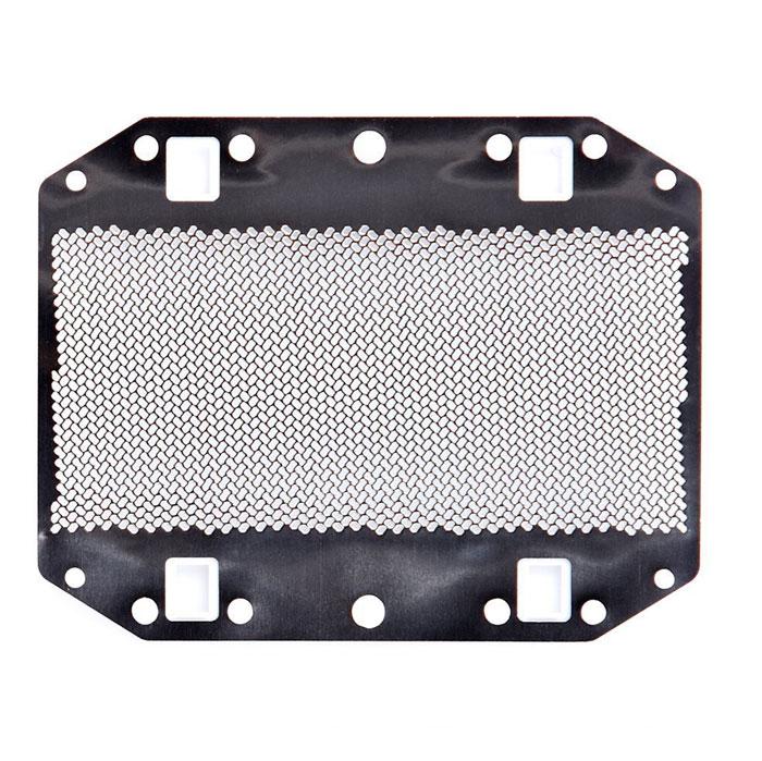 Panasonic WES9941Y1361 сеточка для бритвыWES9941Y1361Сменная сеточка для бритвы Panasonic WES9941Y1361 изготовлена из нержавеющей стали, имеет длительный срок службы, подходит для влажного бритья.Предназначено для: электробритв Panasonic ES3830/ES3042/ES365/ES366/ES876