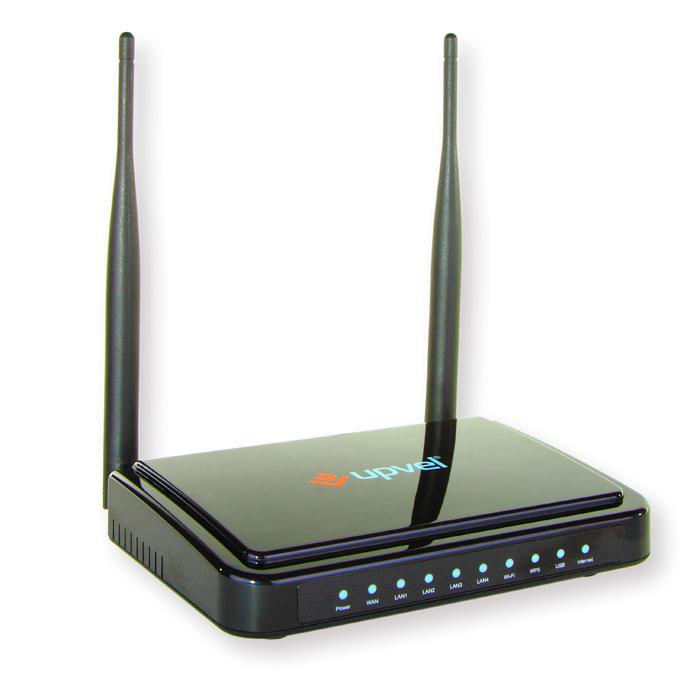 UPVEL UR-337N4G маршрутизаторUR-337N4G3G/LTE Wi-Fi роутер UR-337N4G стандарта IEEE 802.11n предназначен для домашних или небольших офисных сетей. Он подключается к сети Интернет как по стандартному Ethernet-порту, так и с помощью 3G/4G(LTE) USB-модемов и позволяет совместно использовать Интернет в любом месте, где есть 3G/4G-подключение. С его помощью можно объединить в единую сеть компьютер, ноутбук, игровую приставку и другие цифровые устройства. Также, с помощью UR-337N4G можно предоставлять общий доступ к Flash-накопителям или внешним жестким дискам с интерфейсом USB и подключать IP-TV приставку для просмотра цифрового телевидения.Обеспечивает надежную защиту передаваемых данных и позволяет быстро подключать клиентские устройства к Wi-Fi сети благодаря поддержке технологии Wireless Protected Setup (WPS). В комплект поставки входит утилита быстрой настройки роутера для большинства российских провайдеров.