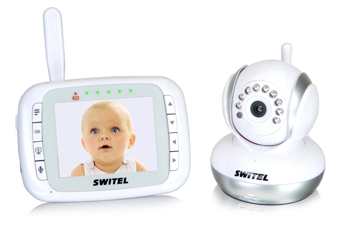 Многофункциональная видеоняня Switel BCF985 поможет родителям дистанционно наблюдать за ребенком. Данная модель отличается удобством в эксплуатации, четким изображением без каких-либо помех, удобством расположения кнопок и монитором 8,9 см. Состоит из двух блоков - детского и родительского. Одной из важнейших функций является двусторонняя связь - в детской комнате устанавливается камера, с помощью которой мама и папа могут не только видеть, но и слышать своего малыша, а если он заплачет, успокоить его своим голосом или включить ему с родительского блока убаюкивающую мелодию на выбор. Для увеличения обзора можно установить 4 дополнительных камер, также есть возможность подключения видеоняни к телевизору. Благодаря системе VOX, реагирующей на малейший звук или плач, родителям подается световой сигнал с детского блока на родительский. Особой актуальностью пользуется функция ночного наблюдения, при отсутствии света или в ночное время, малыш будет под контролем, а мама и...