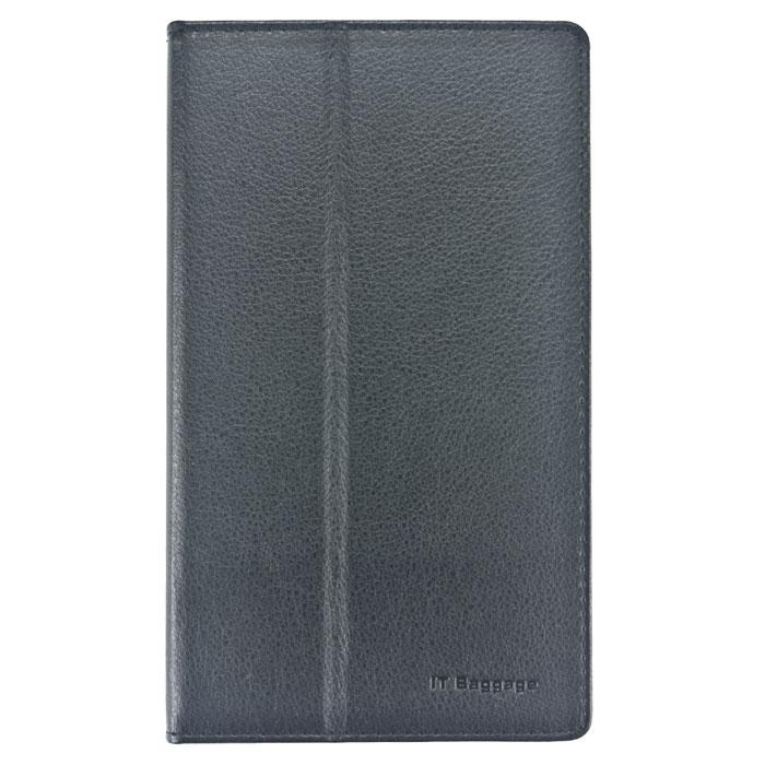 IT Baggage чехол с функцией стенд для Asus MeMO Pad 7 ME 572C/CE, BlackITASME572-1Чехол IT Baggage для Asus MeMO Pad 7 ME 572C/CE - это стильный и лаконичный аксессуар, позволяющий сохранить планшет в идеальном состоянии. Он имеет свободный доступ ко всем разъемам устройства, и в то же время надежно удерживает технику, а обложка защищает корпус и дисплей от появления царапин, налипания пыли. Также чехол можно использовать как подставку для чтения или просмотра фильмов.