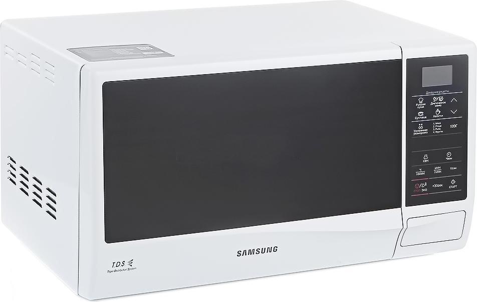 Samsung GE-83KRW-2 СВЧ-печь