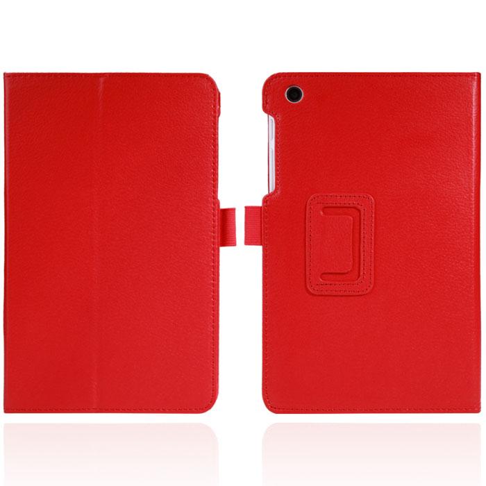 IT Baggage чехол для Lenovo IdeaTab 8 A8-50 (A5500), Red чехол для lenovo ideatab a5500 a8 50 g case executive эко кожа белый