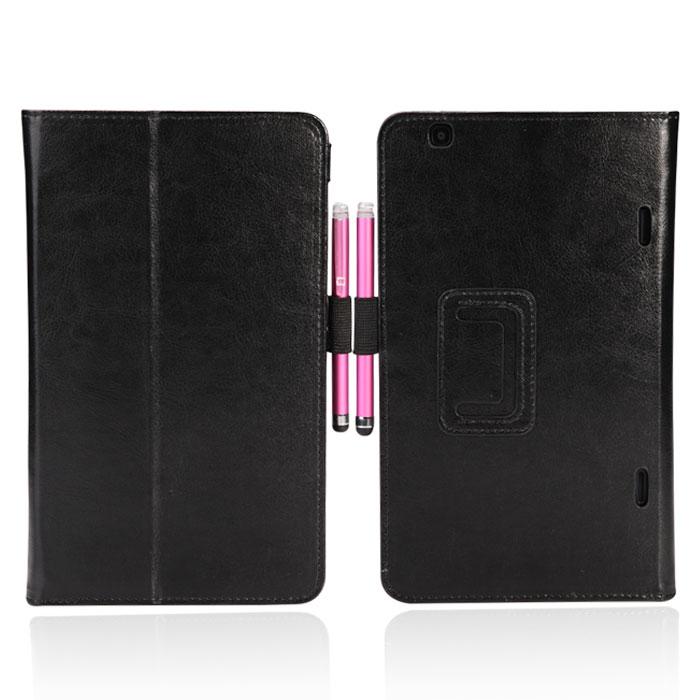 IT Baggage чехол для LG G Pad 8.3, BlackITLGG8-1Чехол IT Baggage для LG G Pad 8.3 - это стильный и лаконичный аксессуар, позволяющий сохранить планшет в идеальном состоянии. Надежно удерживая технику, обложка защищает корпус и дисплей от появления царапин, налипания пыли. Также чехол IT Baggage для LG G Pad 8.3 можно использовать как подставку для чтения или просмотра фильмов. Имеет свободный доступ ко всем разъемам устройства.