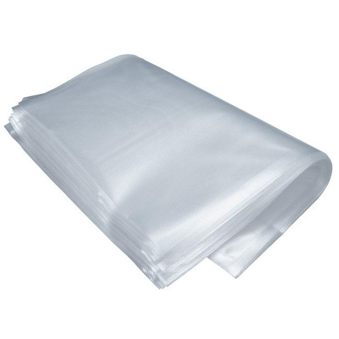Steba VK 28х40 пакет для вакуумного упаковщикаVK 28*40Пакеты для вакуумной упаковки Steba VK 28х40. Ребристая внутренняя поверхность обеспечивает оптимальное вакуумирование. Высокая прочность пакета и сварного шва допускает кипячение и использование в СВЧ печи. Пакеты идеально подходят для упаковки продуктов при приготовлении по технологии Sous-Vide.Размер: 28 х 40 смМатериал: пищевые полимеры
