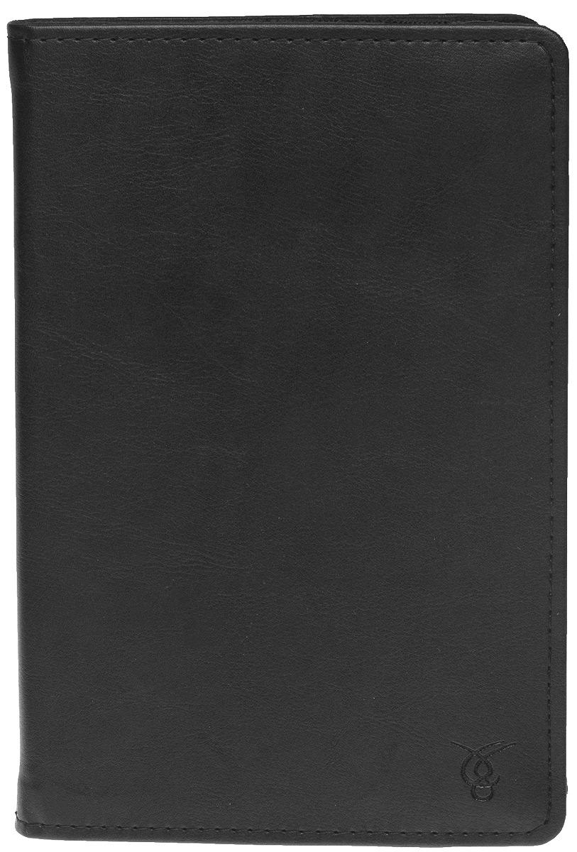 Vivacase Basic чехол для планшетов 7, Black (VUC-CBS07-bl)VUC-CBS07-blЧехол Viva Basic предназначен для защиты электронных устройств от механических повреждений и влаги. Крепление PVS позволяет надежно зафиксировать устройство.