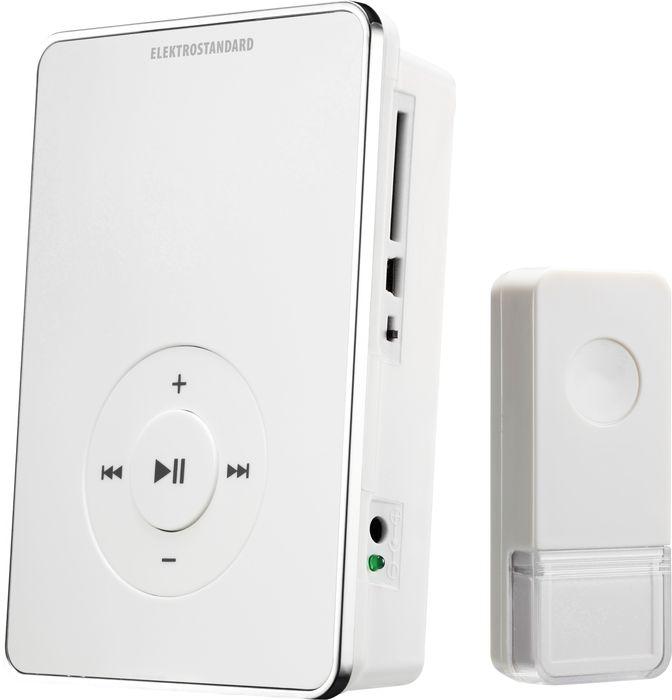 Elektrostandard звонок беспроводной DBQ10M - Звонки
