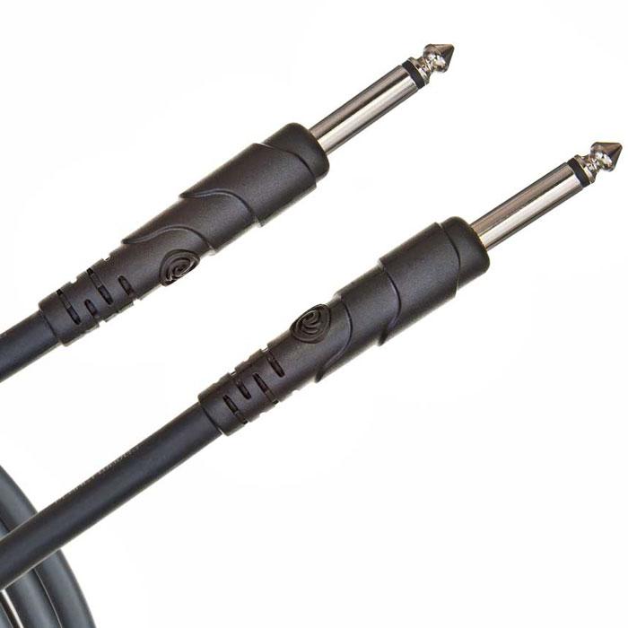 Planet Waves PW-CGT-15 кабель распаянный инструментальный, 4.57 мPW-CGT-15Planet Waves PW-CGT-15 - кабель со штекерами jack моно, который обеспечит вам безупречно чистый сигнал и низкую емкость. Литые коннекторы гарантируют большую защиту, чем обычные разъемы.Никелированные разъемыПроводники на основе бескислородной меди (24 AWG)
