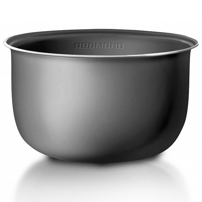 Redmond RB-A400 чаша для мультиваркиRB-A400Redmond RB-A400 - 4-литровая чаша из высококачественного алюминиевого сплава с экологичным антипригарным покрытием поможет сделать вашу пищу полезнее и здоровее. Ведь в ней можно тушить, жарить или выпекать с минимальным количеством масла или жира. При необходимости используйте чашу как посуду для приготовления блюд в духовом шкафу или в холодильнике в качестве емкости для хранения продуктов. Для мытья чаши допускается использовать посудомоечную машину.