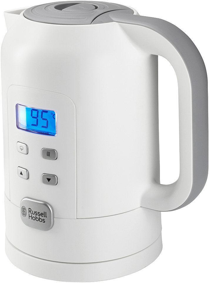 Russell Hobbs 21150-70 электрический чайник russell c eberhart computational intelligence