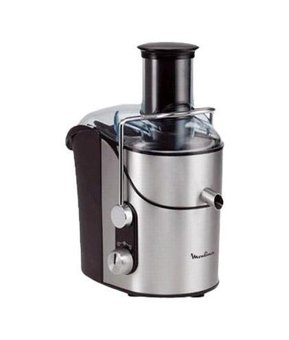 Moulinex JU650D3EJU650D3EСоковыжималка Moulinex JU650D3E – это универсальный прибор, который, благодаря своей сверхвысокой мощности, способен выжать максимальное количество сока даже из самых плотных овощей или фруктов. Moulinex JU650D3E имеет большие съемные контейнеры для мякоти и сока, которые удобно снимаются и чистятся.