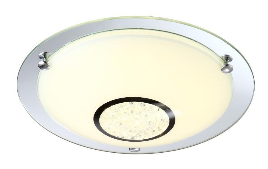 48240 AMADA Потолочный светильник48240Светильник globo MADA 48240 настенно потолочный представлен со светодиодными и люминесцентными лампами, что позволяет экономить потребление электроэнергии при достаточной освещенности. Но компания не ограничивает свое производство выпуском настенно-потолочных светильников, а также выпускает люстры, бра, торшеры, подсветки, а также уличные потолочные и не только светильники.