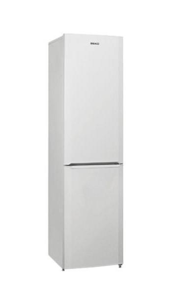 Beko CN 333100 X холодильник7393210003Сегодня вряд ли кто-то станет оспаривать утверждение, что главный прибор в кухне - холодильник. Ведь если для обработки продуктов и их приготовления придумано множество самых разных приспособлений, то в области хранения продуктов холодильнику альтернативы нет.Прекрасно понимая потребности потребителей, производители старательно совершенствуют свои приборы, регулярно предлагая нам все новые и новые возможности. Авторазморозка, система обдува, зоны свежести, антибактериальные покрытия, вынесенные на дверцу блоки управления - от такого количества «фишек» голова идет кругом. А ведь холодильник выбирается нами надолго (в идеале - раз и навсегда)... Как понять, какие функции действительно полезны, а какие - рекламный трюк? Как не пройти мимо «своего» холодильника?Ассортимент холодильников включает тысячи различных моделей в разных ценовых диапазонах. Самый маленький холодильник предназначен для охлаждения стакана с напитком на столе компьютерщика. Многодверный холодильник в виде шкафа распашного типа позволяет быстро охлаждать и замораживать различные продукты и длительное время хранить их в разных состояниях и в достаточно больших количествах. Наиболее широко на рынке представлены отдельно стоящие двухкамерные холодильники, меньше - однокамерные и встраиваемые модели. Далее идут морозильники, холодильники-витрины с прозрачными дверьми и винные холодильники. Отдельные ниши холодильного рынка занимают минихолодильники: переносные, автомобильные, для лекарств и косметики, охладители воды и напитков, ледогенераторы и мороженицы.