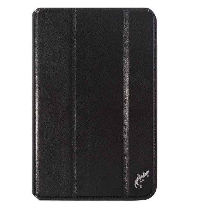 G-Case Executive чехол для Huawei MediaPad 7 Youth 2, Black аксессуар чехол lenovo ideatab s6000 g case executive white