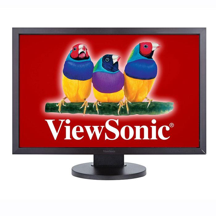 ViewSonic VG2235M мониторVS15963ViewSonic VG2235m — 22-дюймовый мультимедийный монитор с полностью эргономичным дизайном, разрешением 1680 x 1050, соотношением сторон 16:10 и возможностями регулировки наклона от -5° до 37°, разворота на 360°, поворота на 90° и высоты на 100 мм. Этот монитор предоставляет большую рабочую область экрана для повышения производительности и комфорта. Пользователи, ежедневно работающие за монитором, оценят новейшие технологии Flicker-Free и Blue Light Filter от компании ViewSonic, которые позволяют уменьшить усталость глаз, возникающую при длительном просмотре. В этом мониторе ViewSonic со светодиодной подсветкой, сертифицированном по стандарту ENERGY STAR, имеется уникальный режим ECO, снижающий энергопотребление при всех уровнях яркости и сокращающий усилия и затраты на обслуживание. Режимы Web (Интернет), Text (Текст) и Movie (Кино) функции ViewMode обеспечивают оптимальное воспроизведение изображения при различных видах деятельности, что делает монитор идеальным решением для корпораций, организаций малого и среднего бизнеса, государственных и образовательных учреждений.Благодаря увеличенному соотношению сторон 16:10 и разрешению 1680 x 1050 монитор повышает производительность, обеспечивая дополнительное пространство экрана по вертикали для просмотра офисных документов, работы с графическими объектами, просмотра веб-страниц и сетевых медиаданных.Благодаря передовым эргономичным свойствам мониторы ViewSonic предоставляют широкий диапазон возможностей регулировки для повышения эффективности и удобства. Пользователи могут уменьшить напряжение глаз и физическую усталость, регулируя положение монитора с помощью следующих функций: разворот на 360 градусов, поворот на 90 градусов, угол наклона от -5 до 37 градусов и высота на 100 мм.Технология динамической контрастности определяет яркость изображения и автоматически регулирует подсветку для обеспечения максимального цветового диапазона и контрастности монитора. Технология динамической контрас