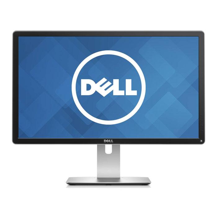 Dell P2415Q монитор5397063621705, 2415-170524-дюймовый монитор Dell с разрешением Ultra HD 4000 - P2415Q обеспечивает вывод изображения с изумительным разрешением 3840 x 2160 на экране с диагональю 60,47 см (23,8 дюйма). Общее число пикселей составляет более 8 миллионов, что более чем в четыре раза превышает число пикселей на экране с разрешением Full HD. Высокая плотность пикселей помогает увидеть очень мелкие детали, поэтому вы сможете просматривать и редактировать фотографии и другие графические материалы с более высоким разрешением. Создавайте свои шедевры с помощью инструмента, обеспечивающего более четкое изображение и более точную цветопередачу при доступной цене.Почти идеальная точность цветопередачи:Вы можете не сомневаться в естественности и согласованности представления цветов, поскольку каждый монитор настраивается на производстве на точную передачу 99% цветового пространства sRGB. Входящий в комплект поставки отчет о калибровке цветопередачи на производстве содержит данные, подтверждающие, что значение deltaE для монитора составляет меньше 3. Это означает, что только что распакованный монитор обеспечивает точную цветопередачу для пространства, составляющего 1,07 миллиарда цветов. Все оттенки остается неизменными при взгляде практически из любой точки помещения благодаря сверхширокому углу обзора, составляющему 178°/178°.Полный набор средств для всесторонней настройки:Наслаждайтесь мельчайшими деталями изображения на 24-дюймовом мониторе Dell с разрешением Ultra HD 4 000 - P2415Q, который поддерживает возможности всесторонней настройки для обеспечения максимального удобства пользователя.Цифровые порты подключения:Подключайте к монитору другие периферийные устройства, просматривайте содержимое экранов мобильных устройств на экране монитора — и все это без снижения качества изображения.