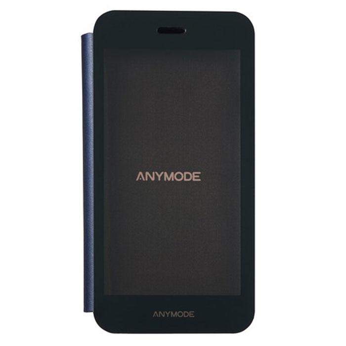 Anymode Me-In чехол для iPhone 6, Black MetallicFACO000KBKЧехол Anymode Me-In для iPhone 6 защитит экран и само устройство от механических повреждений, пыли и царапин. Выполнен в виде книжки. Полупрозрачная крышка позволяет видеть дисплей смартфона, когда он включен, а когда экран гаснет - крышка превращается в удобное зеркало. Чехол имеет свободный доступ ко всем разъемам и кнопкам телефона.