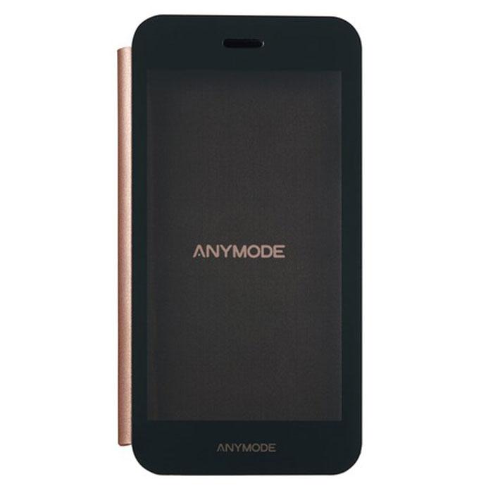 Anymode Me-In чехол для iPhone 6, Gold RoseFACO000KGDЧехол Anymode Me-In для iPhone 6 защитит экран и само устройство от механических повреждений, пыли и царапин. Выполнен в виде книжки. Полупрозрачная крышка позволяет видеть дисплей смартфона, когда он включен, а когда экран гаснет - крышка превращается в удобное зеркало. Чехол имеет свободный доступ ко всем разъемам и кнопкам телефона.