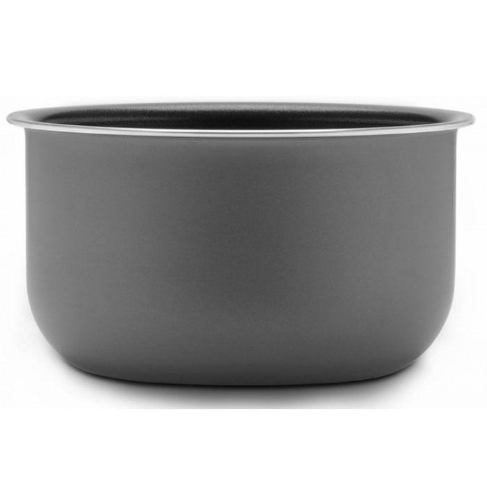 Stadler Form Inner Pot Chef One SFC.004 чаша для мультиварки, 5 лSFC.004Stadler Form Inner Pot Ceramic SFC.004 - чаша для мультиварки Stadler Form Chef One. Имеет уникальное керамическое антипригарное покрытие Daikin Neoflon. Чаша изготовлена из пятислойного анодированного алюминия. Кроме того, она имеет структуру дна в виде сот и основание толщиной 3,6 мм.