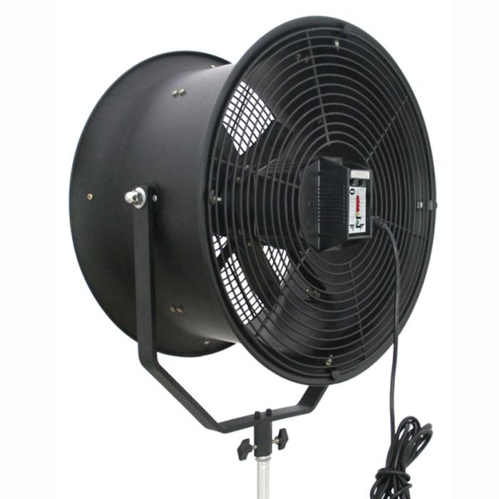 Rekam TWT-1000 туннельный вентилятор для фото и видео студий - Фотоаксессуары