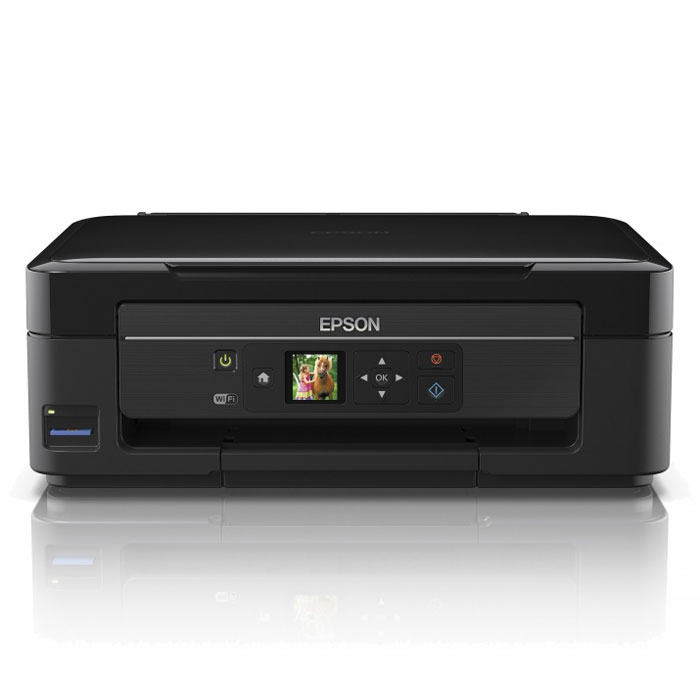 Epson Expression Home XP-323 МФУ (C11CD90405)