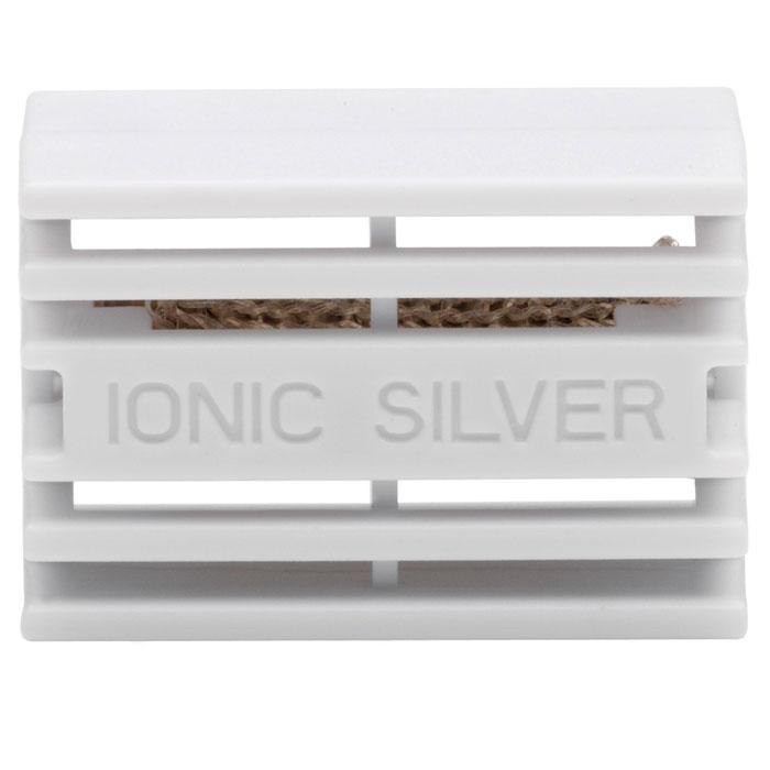 Stadler Form Ionic Silver Cube A-111 аксессуар для увлажнителей воздухаA-111Stadler Form Ionic Silver Cube A-111 для лучшего климата в доме обеспечивает здоровое увлажнение, насыщает воду ионами серебра, которые препятствуют росту бактерий.
