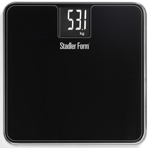 Stadler Form Scale Two SFL.0012, Black весы напольные