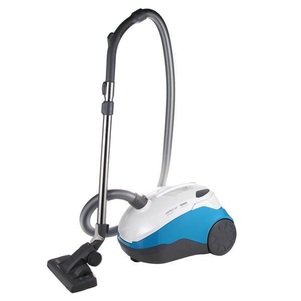 Thomas 786526 Perfect Air Allerg пылесос786526 PERFECT AIR ALLERGTHOMAS Perfect Air Allergy Pure –пылесос-воздухоочиститель для аллергиков и не только.Perfect Air Allergy Pure – это высококачественный немецкий пылесос с уникальным водяным фильтром THOMAS AQUA-BOX, который на 99,99% очищает воздух от пыли и на 100% - от пыльцы. Принцип работы AQUA-BOX основан на технологии подавления пыли Wet-Jet, которая создает так называемый «эффект дождя». Воздух, который попадает в пылесос, проходит через водяную стену, в результате чего пыль намокает, становится тяжелой и опускается на дно емкости аквабокса.Для дополнительной фильтрации в Perfect Air Allergy Pure установлен фильтр НЕРА 13 класса и два дополнительных противопыльцевых фильтра. Обратно в помещение попадает только чистый воздух без пыли, пыльцы и аллергенов. Во время обычной сухой уборки Perfect Air Allergy Pure не просто пылесосит – он задерживает аллергены и освежает воздух. Этот пылесос может существенно облегчить жизнь людям, которые страдают аллергией на пыль или пыльцу.Perfect Air Allergy Pure сертифицирован на класс приборов для аллергиков.Функции и преимущества Perfect Air Allergy Pure:Made in Germany – гарантия высокого качества сборки, материалов и комплектующихсухая уборка с очисткой воздуха, отфильтровывание пыли, пыльцы и аллергеновпостоянно высокая мощность всасывания благодаря отсутствию мешков-пылесборниковсбор воды – пылесос за считанные минуты может собрать большой объем жидкости. Эта функция пригодится в том случае, когда вы что-то разлили, а в экстренной ситуации даже поможет спасти квартиру от потопа.компактность и привлекательный дизайн, вся система водяного фильтра помещается в небольшом стильном корпусе пылесосаманевренность и большой радиус действияпростота в использовании и обслуживании. Этим пылесосом удобно пользоваться, и его можно быстро привести в порядок после уборки.В комплектацию Perfect Air Allergy Pure входят прочные и долговечные аксессуары, а именно:переключаемая насадка для уб