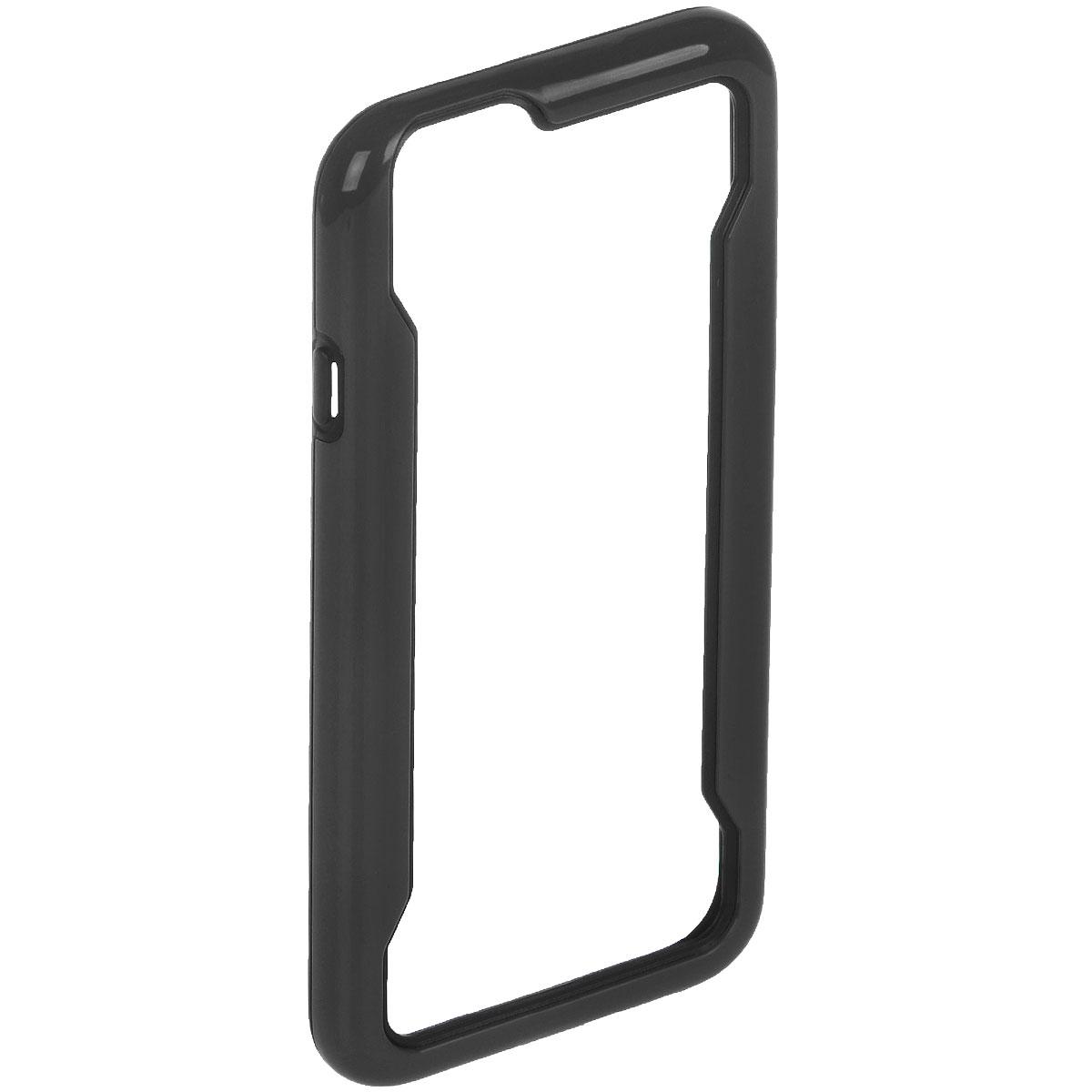 Liberty Project чехол-накладка для iPhone 6, Black