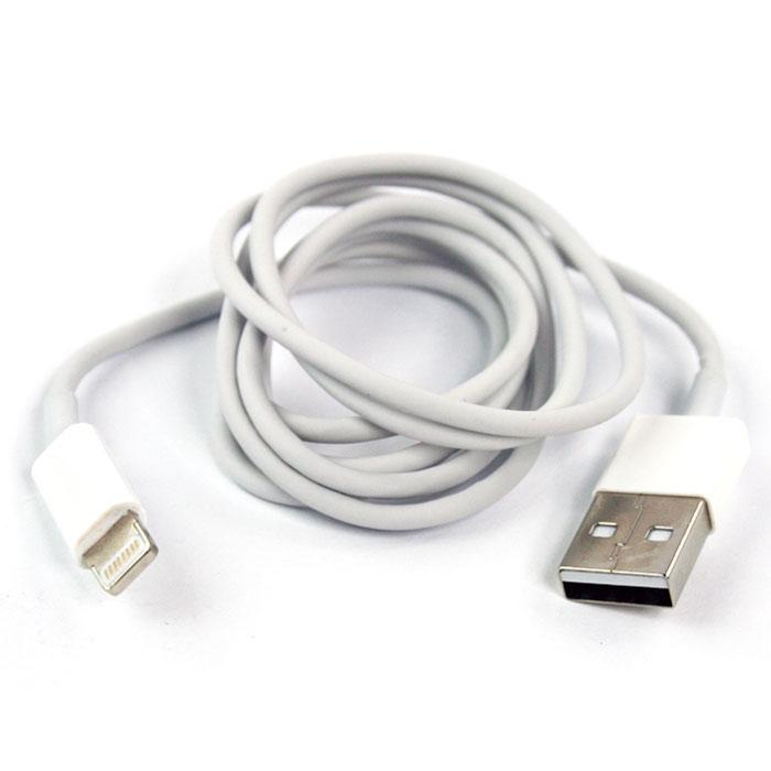 Liberty Project дата-кабель Apple Lightning (европакет)CD126580Кабель Liberty Project Apple Lightning предназначен для передачи данных с вашего устройства на персональный компьютер, а также зарядки от источников питания с USB выходом.