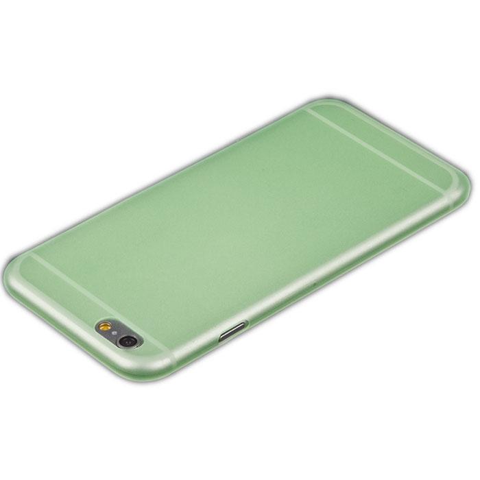 Liberty Project защитная крышка 0,4 мм для iPhone 6 Plus, Green