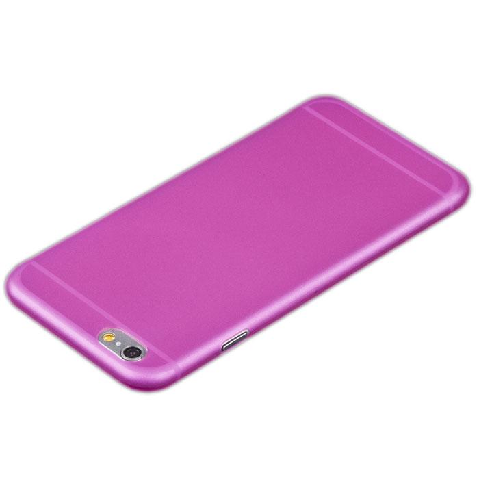 Liberty Project защитная крышка 0,4 мм для iPhone 6 Plus, Pink