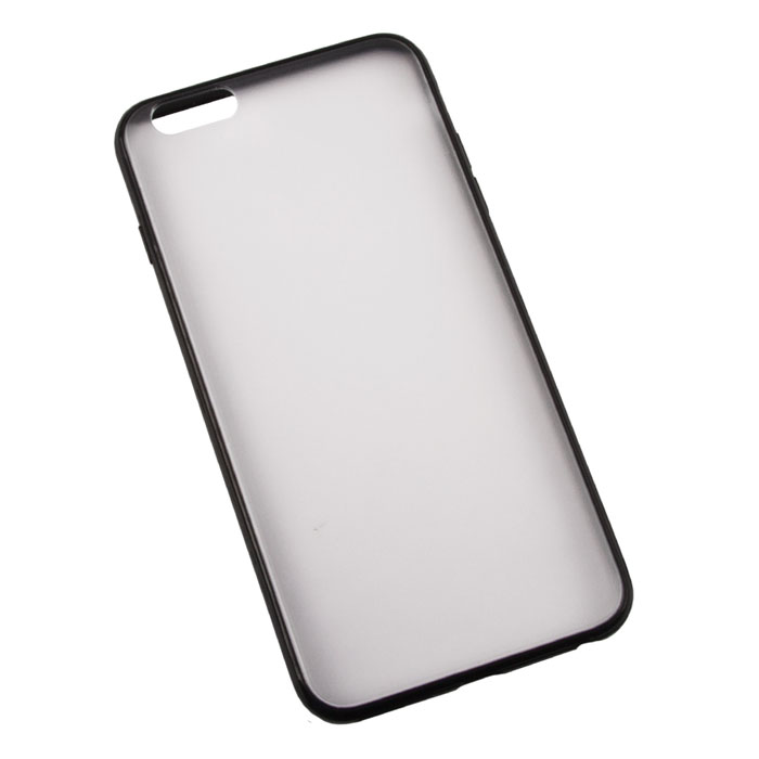 Liberty Project защитная крышка для iPhone 6 Plus, Black Matte